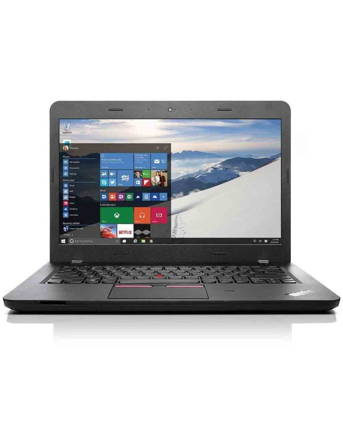 Lenovo Thinkpad E570 which is a Business Laptop, and at a Cheap Price