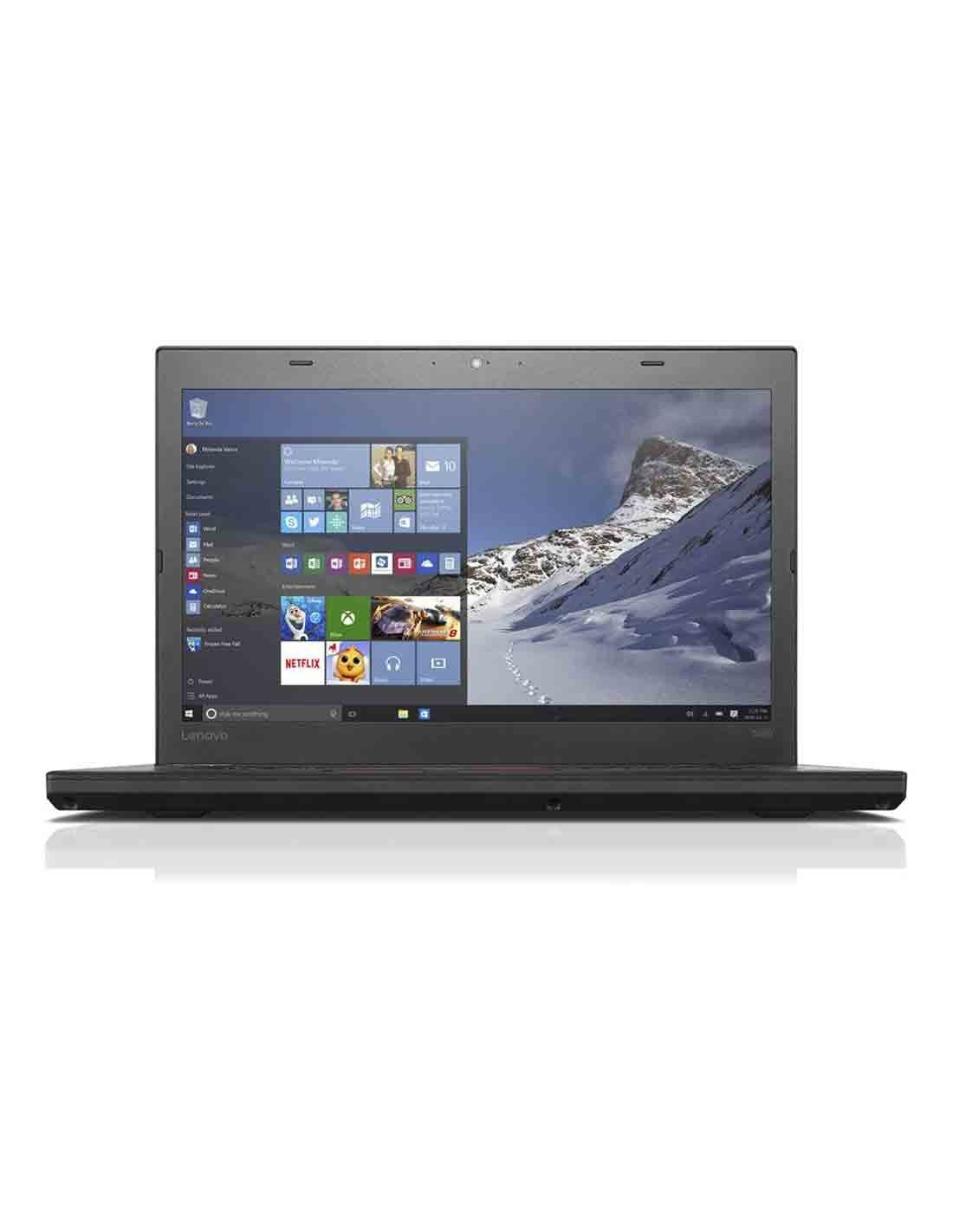 Buy Lenovo ThinkPad T460 which is ideal for small businesses, plus, we offer it at a cheap price in Dubai