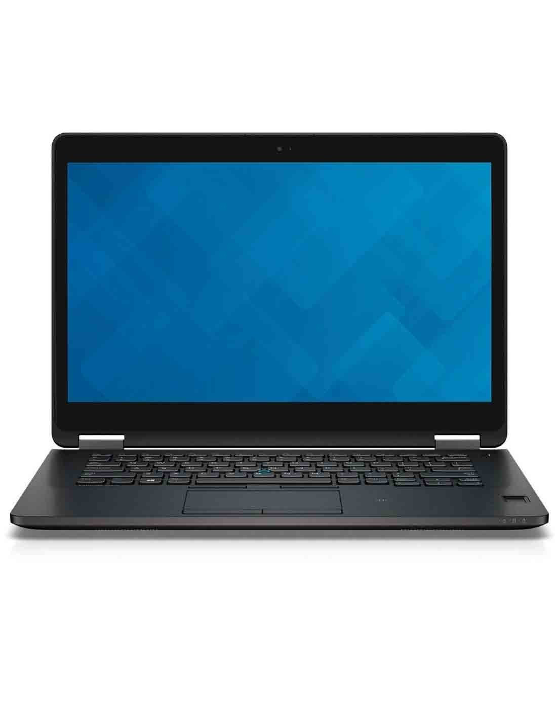 Buy Online Dell Latitude E7470 Core i7 Business Laptop at an Affordable Price in Dubai
