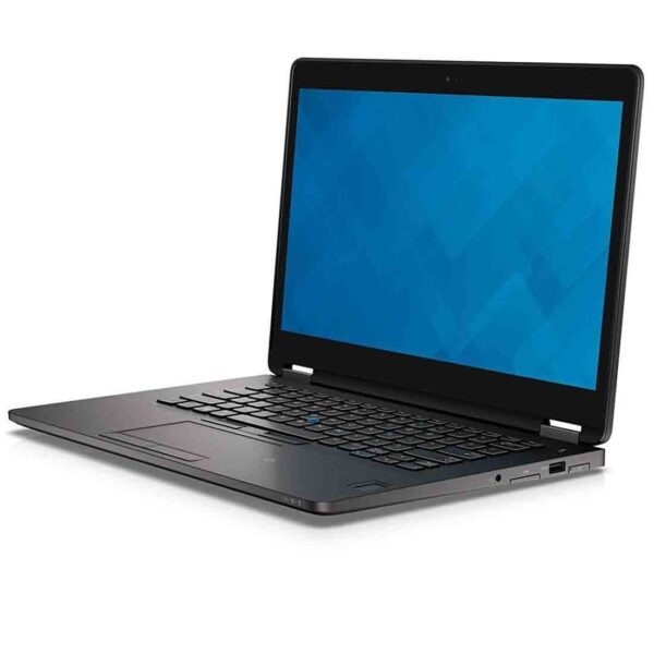Dell Latitude E7470 Core i7 Business Notebook Images and Pictures