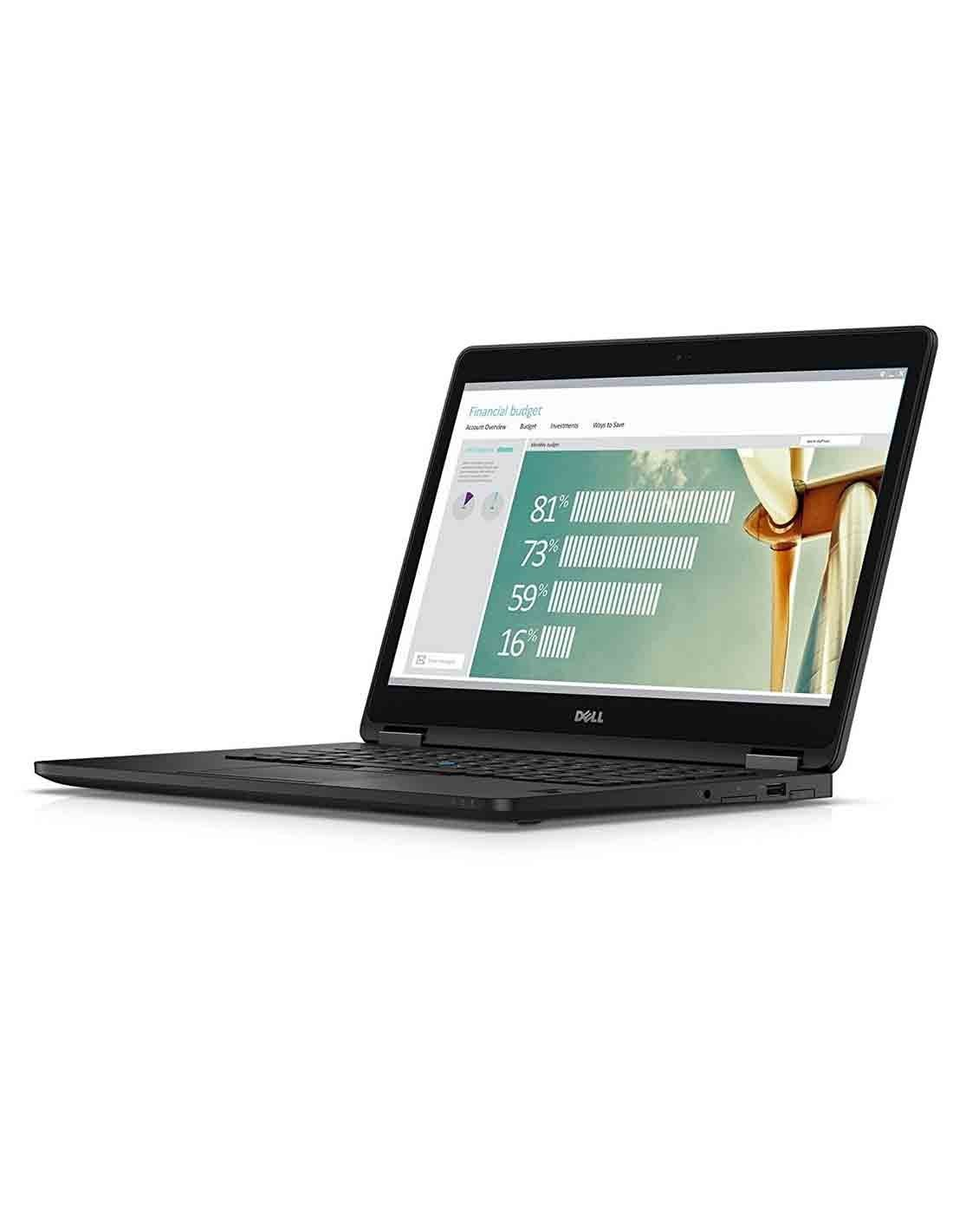 Dell Latitude E7270 Core i5 Business Notebook Images and Pictures
