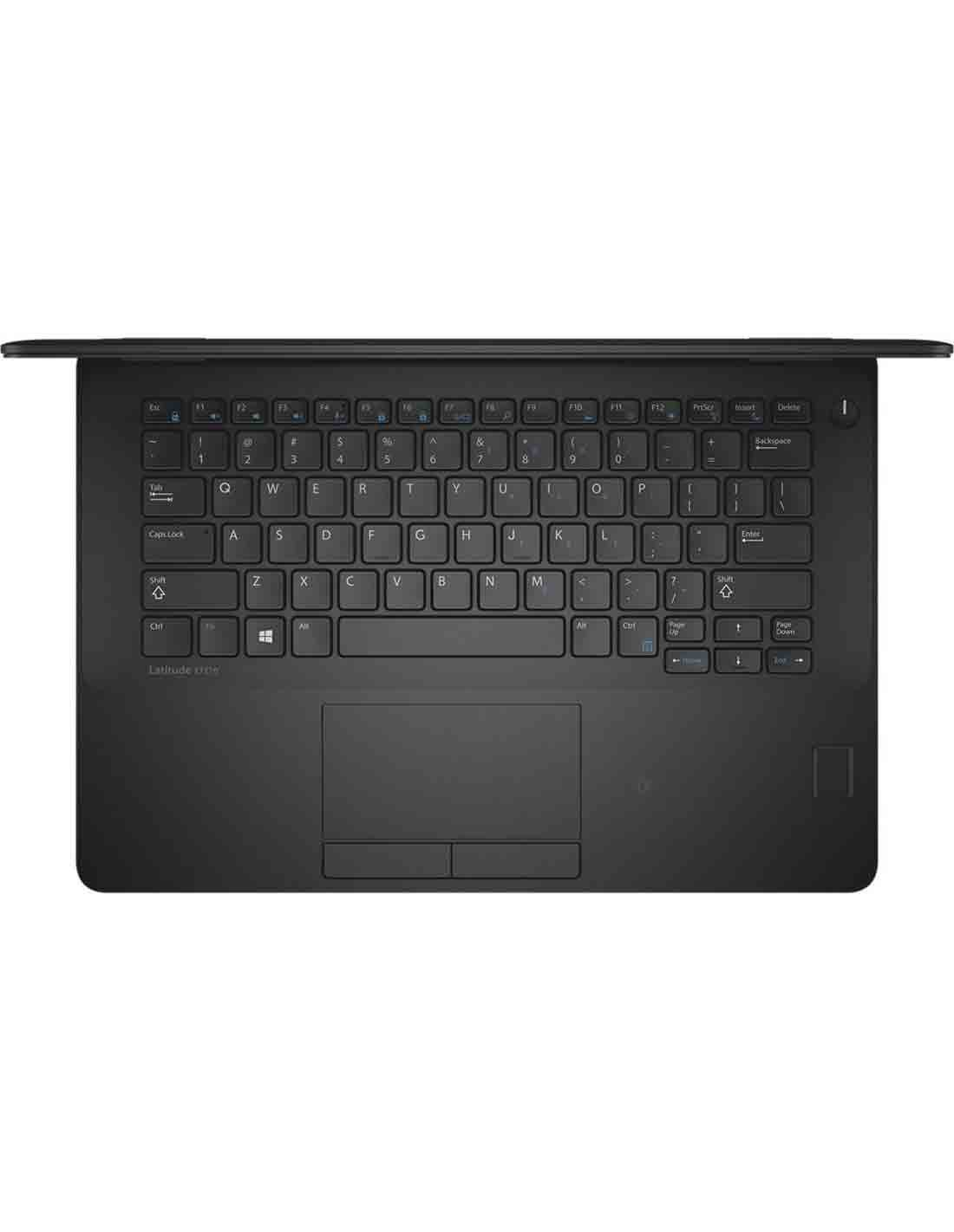 Dell Latitude E7270 Business Laptop Images