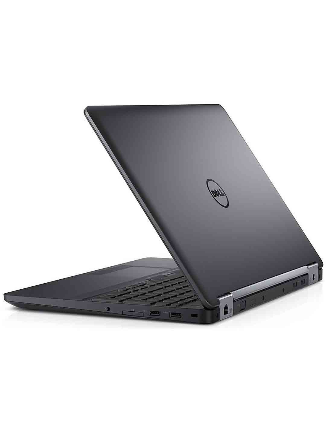 Dell Latitude E5570 Core i5 Business Laptop Images and Pictures