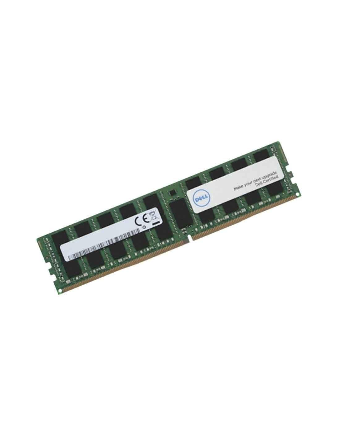 Dell 8 GB PC4-2400R-17 1RX8 288P at a cheap price in Dubai Online Store