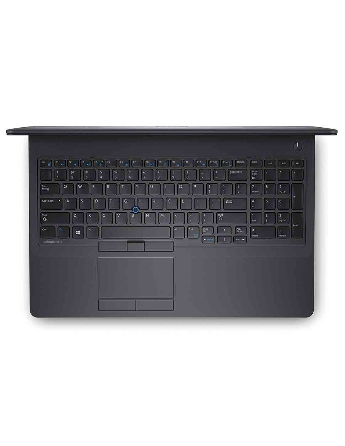 Dell Latitude E5570 Intel Core i7 8GB Memory Business Images and Pictures