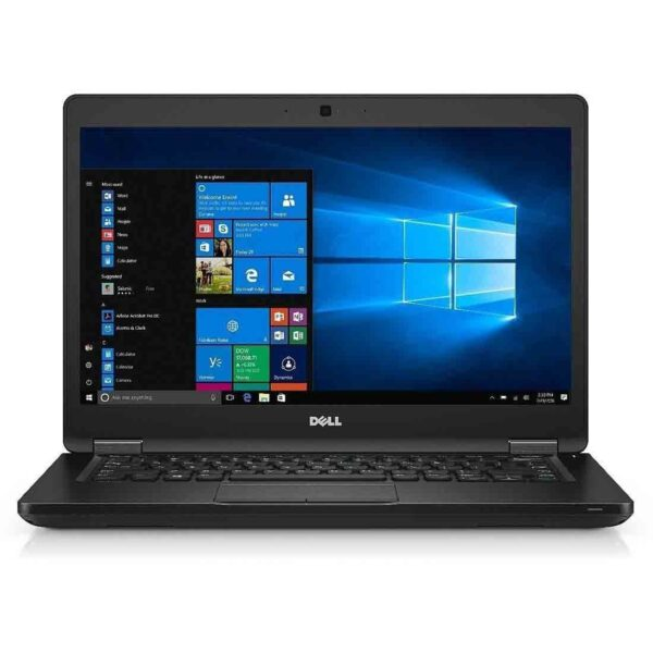 Buy Online Dell Latitude 5480 Business Laptop which is More Secure and Reliable