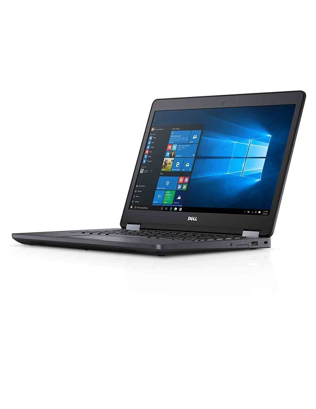 Buy Online Dell Latitude E5470 Intel Core i7 8GB Memory which is Powerful Business Laptop
