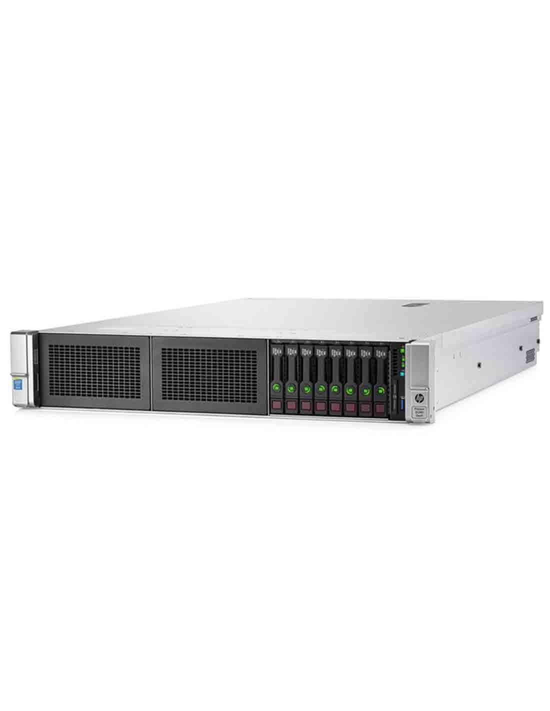 HP ProLiant DL380 Gen9 E5-2650v4 Server at a Cheap Price in Dubai