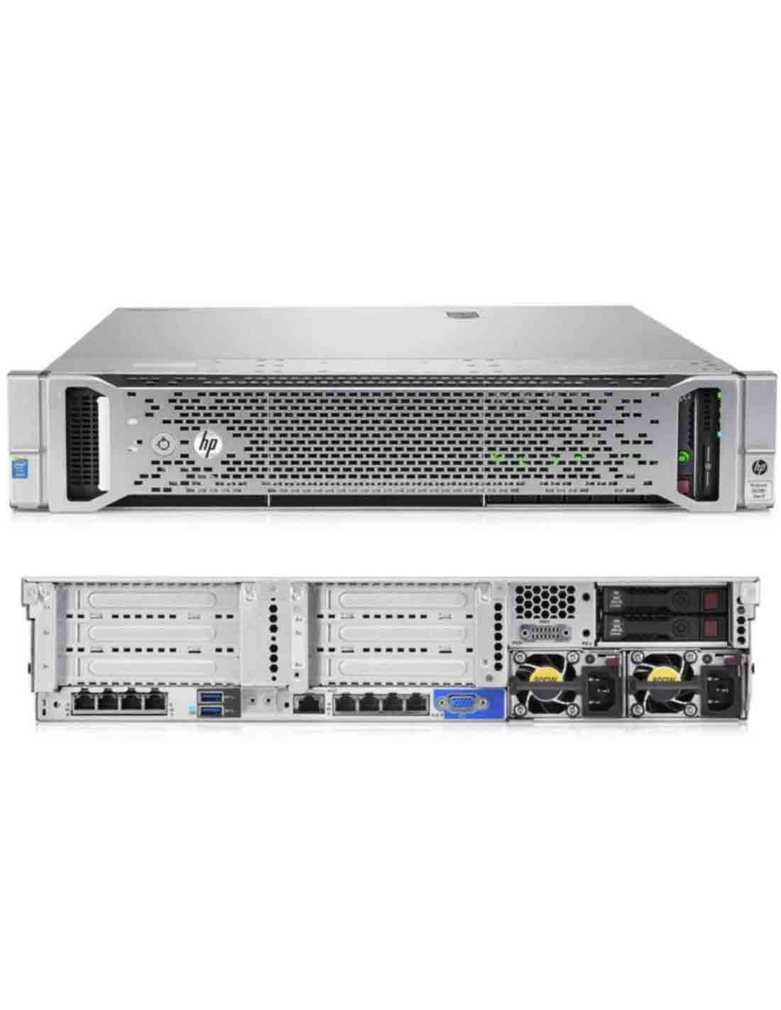 HP ProLiant DL380 Gen9 E5-2620v4 Dubai Online Store