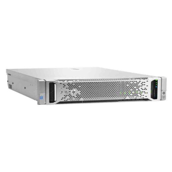 HP ProLiant DL380 Gen9 E5-2640v3 Server delivers High Performance
