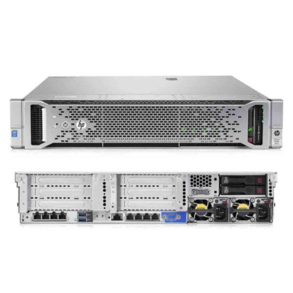 HP ProLiant DL380 Gen9 E5-2630v3 Server Buy Online in Dubai