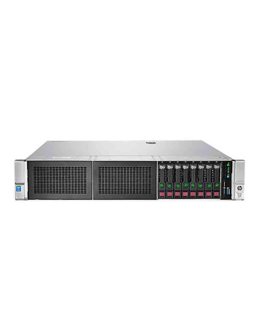 HP ProLiant DL380 Gen9 E5-2620v3 Server Middle East