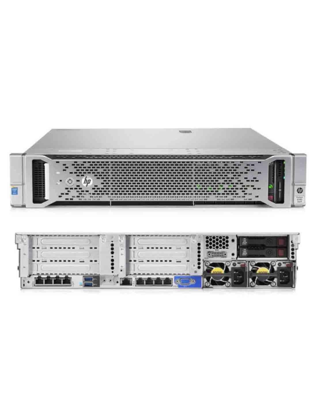 HP ProLiant DL380 Gen9 E5-2620v3 Server at a Cheap Price in Dubai UAE