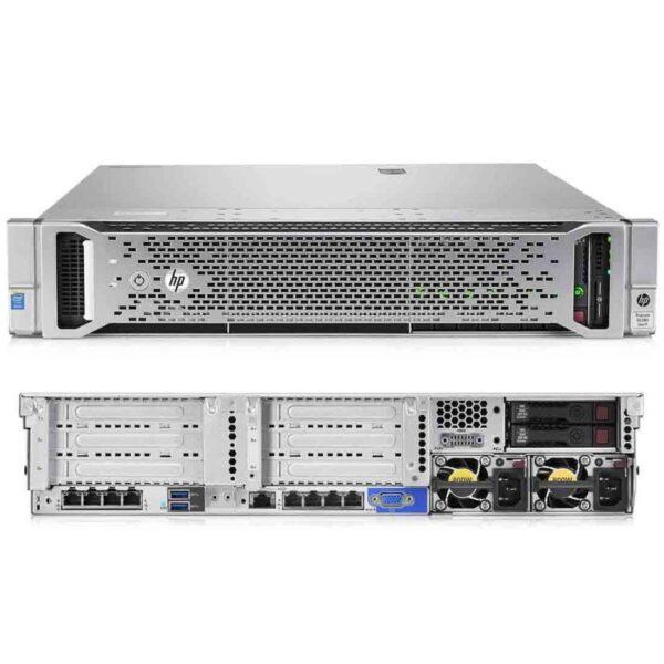 HP ProLiant DL380 Gen9 E5-2609v3 Server Buy Online Cheaper