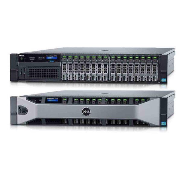 Dell PowerEdge R730 Rack Server Intel Xeon E5-2630v3 Partner in UAE
