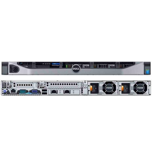 Dell PowerEdge R630 Rack Server E5-2640v3 Middle East