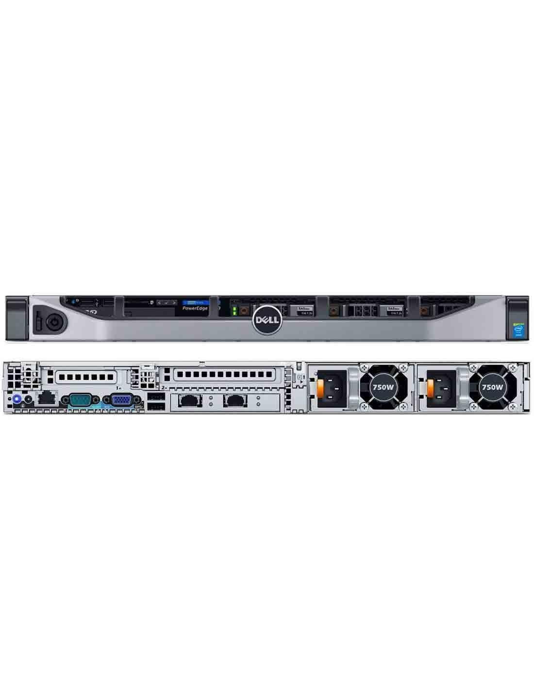 Dell PowerEdge R630 Rack Server Dubai