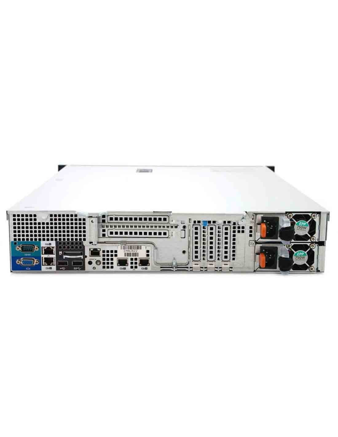 Dell PowerEdge R530 Rack Server Images and Photos
