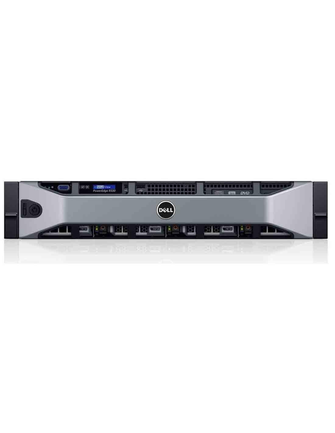Dell PowerEdge R530 Rack Server Dubai Online Shop