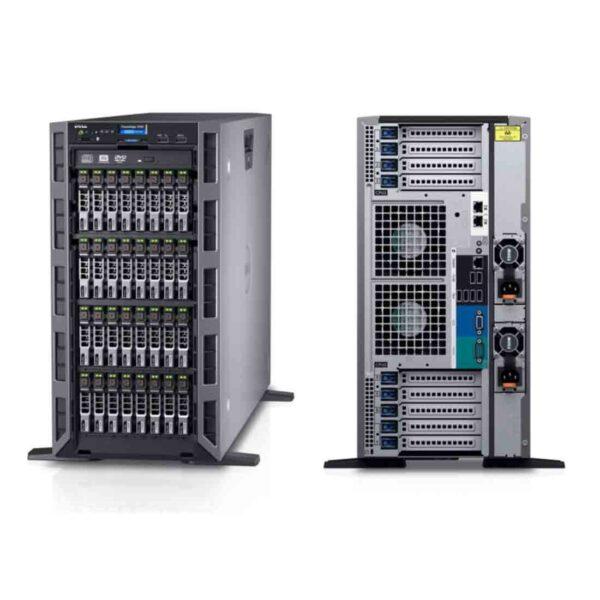 Dell PowerEdge T630 Tower Server Intel Xeon E5-2650v3 Dubai Online Store