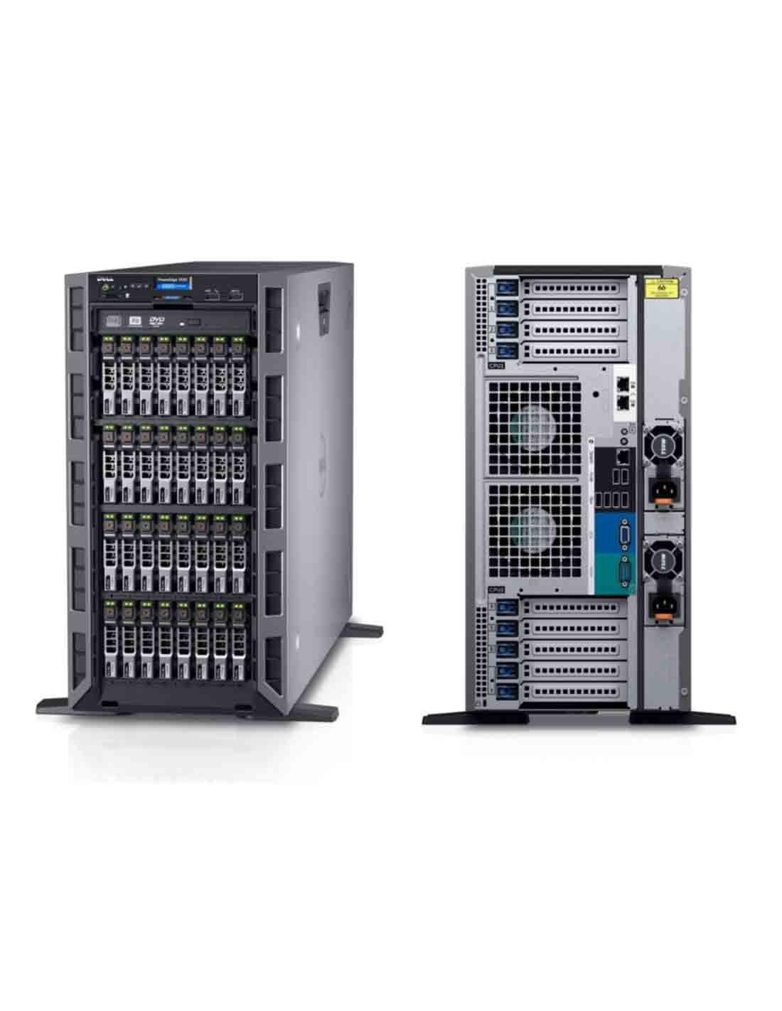Dell PowerEdge T630 Tower Server Dubai Online Store