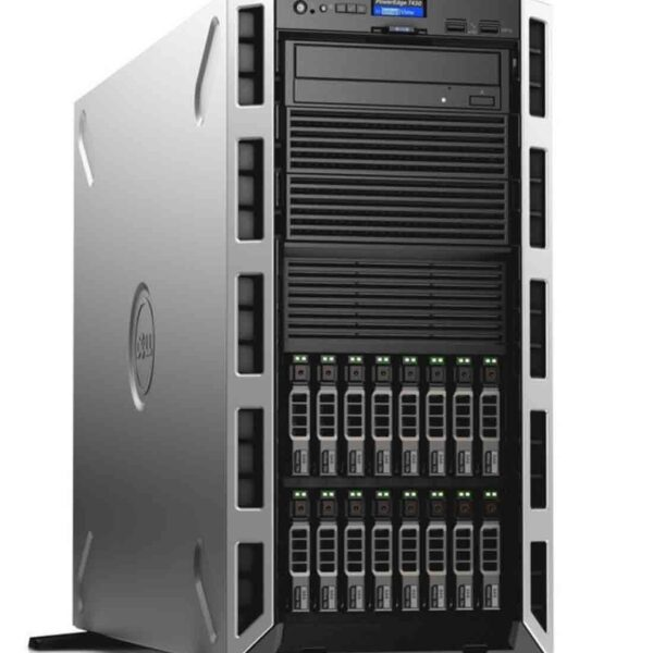 Dell PowerEdge T430 Tower Server delivers high performance. Plus, we offer it at a cheap price in Dubai