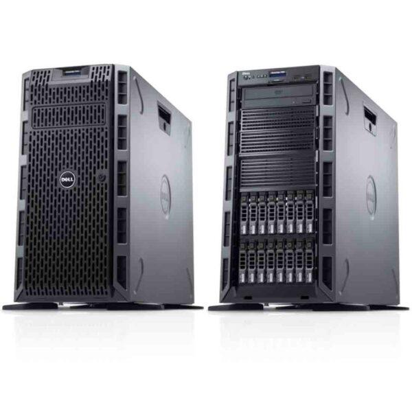 Dell PowerEdge T320 Tower Server Intel Xeon E5-2440v2 at a Cheap Price in Dubai