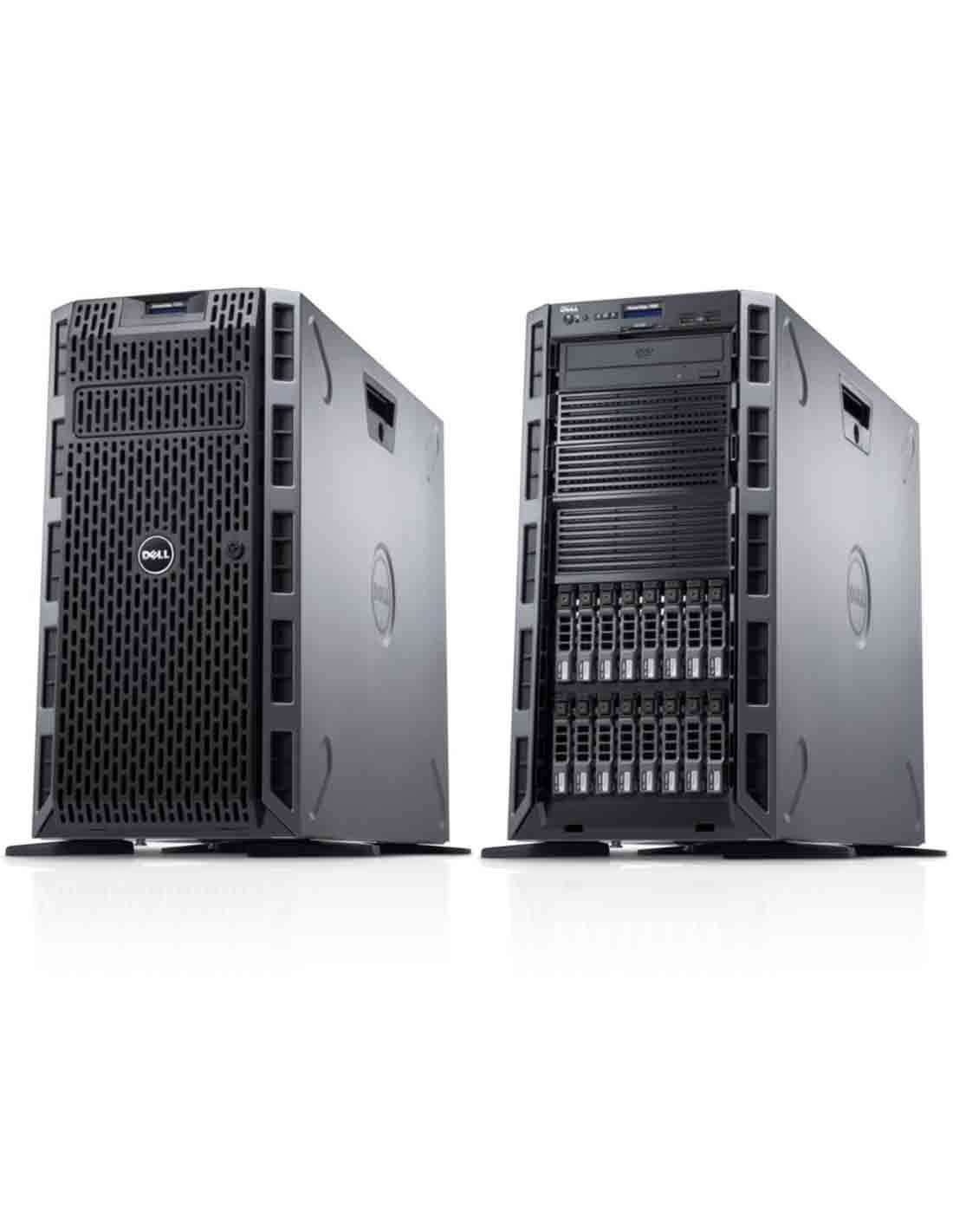 Dell PowerEdge T320 Tower Server Buy Online at a Cheap Price in Dubai UAE