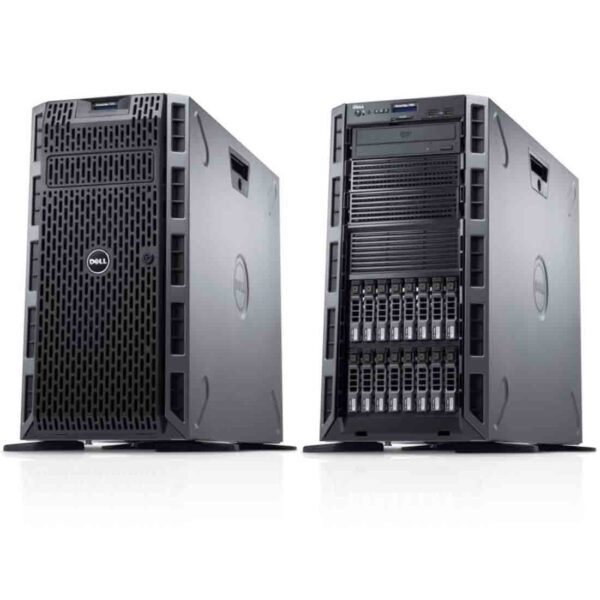 Dell PowerEdge T320 Tower Server Middle East