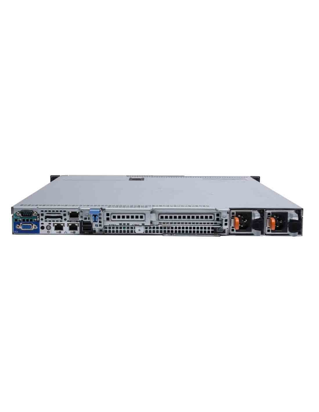 Dell PowerEdge R330 E3-1225v5 Rack Server Buy Online at a Cheap Price in UAE