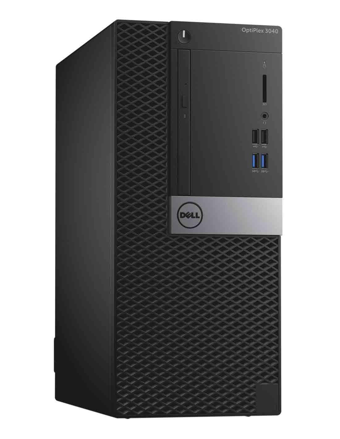 Dell Optiplex 3040 Mini Tower (MT) Images