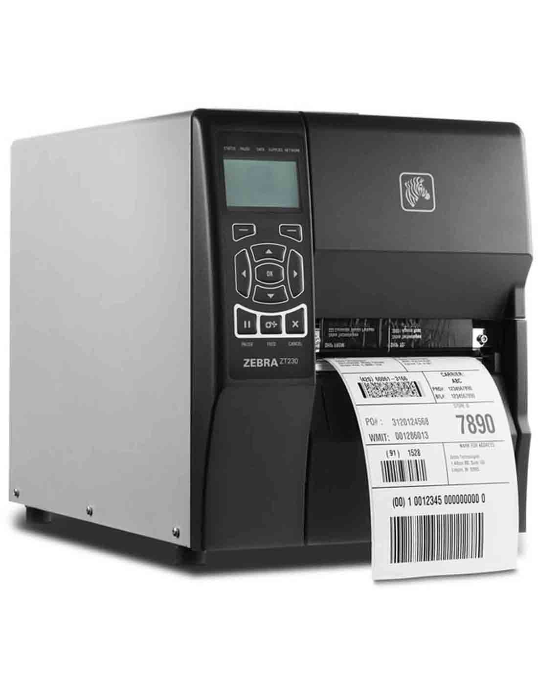 Zebra ZT23042-T0E000FZ Barcode Printer Buy Online at an affordable Price in Dubai