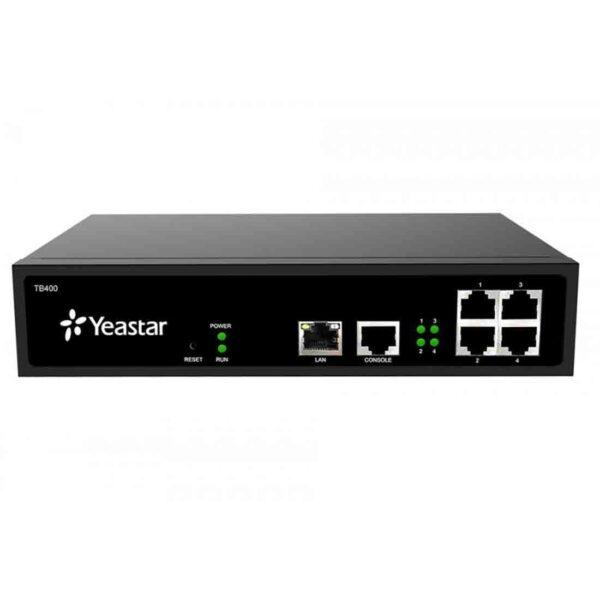 Yeastar TB200 BRI VoIP Gateway YST-TB200 at a Cheap Price in Dubai Online Shop