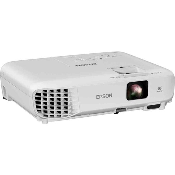 Epson EB-S05 Projector is perfect for home and office. Plus, at a Cheap Price and Free delivery in Dubai