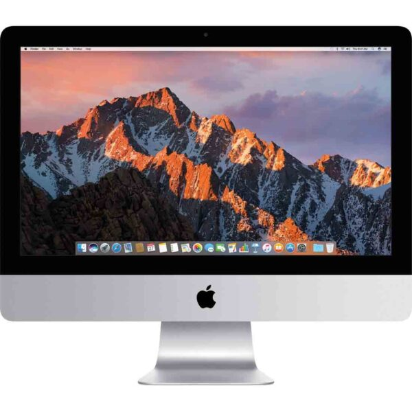 "Apple iMac 21.5"" with Retina 4K Display Dubai Online Shop at a Cheap Price"