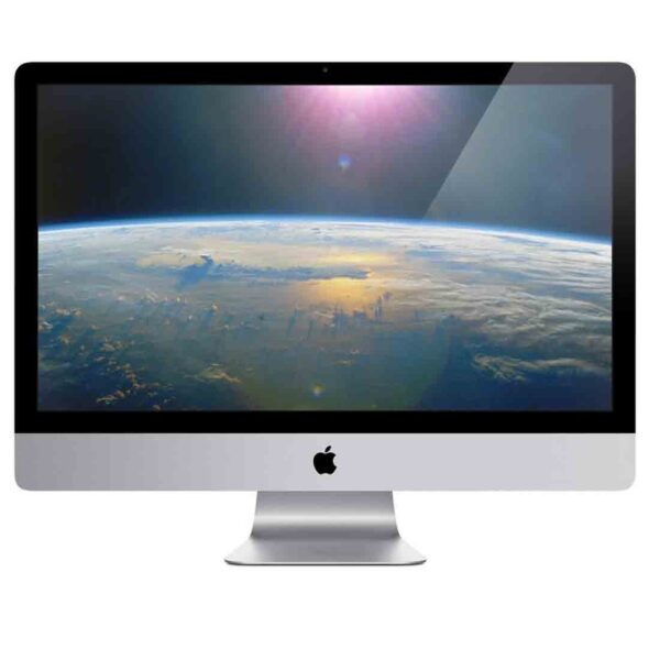 27-inch iMac with Retina 5K Display Intel Core i5 8GB Memory 1TB at an Affordable Price in Dubai