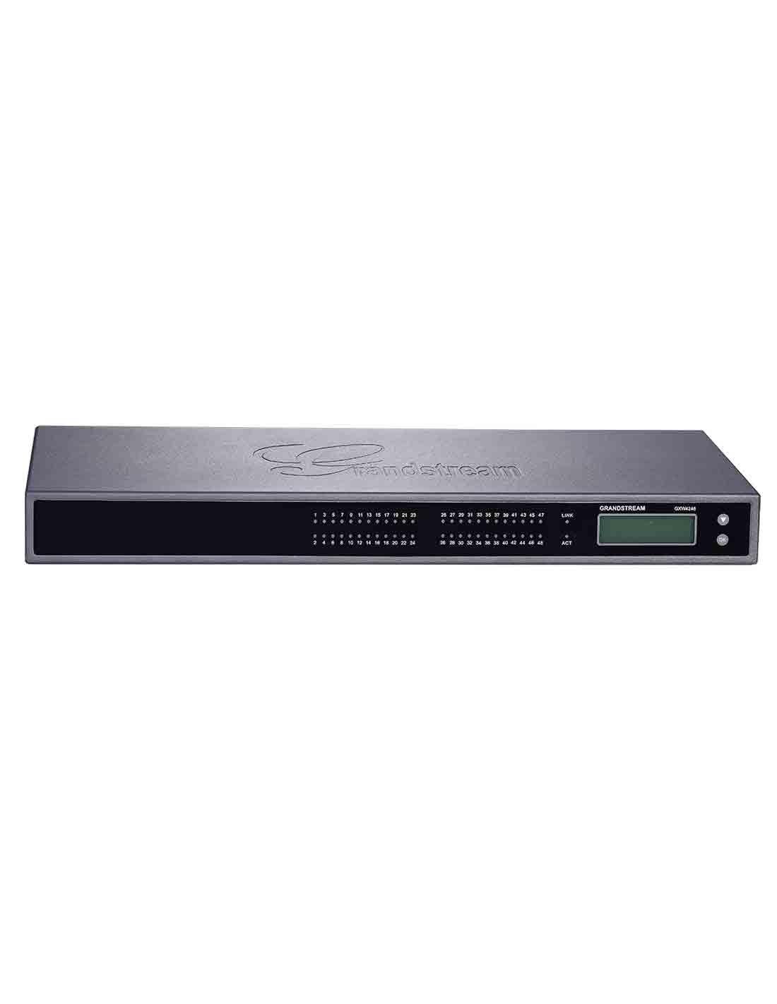 Grandstream GXW4248 FXS IP Gateway Dubai Online Store