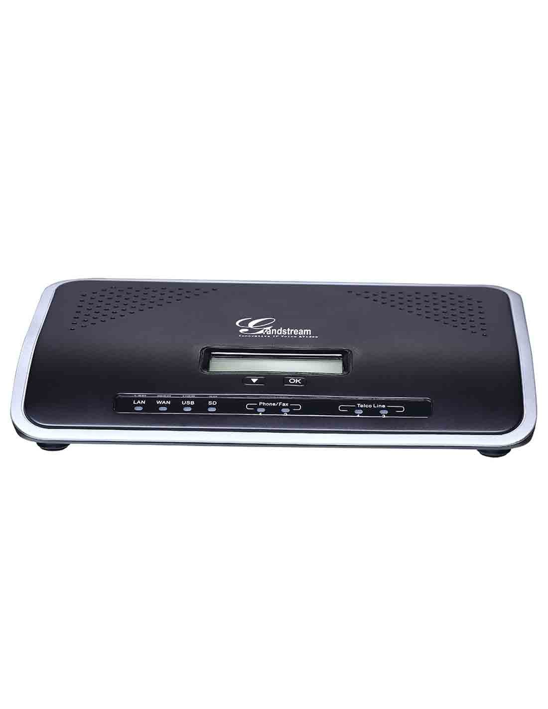 Grandstream UCM6202 IP-PBX at a cheap price and free delivery in Dubai Online Store