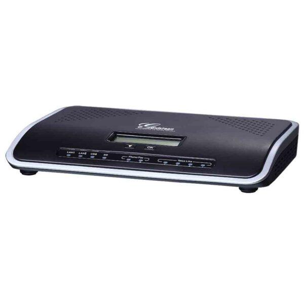 Grandstream UCM6204 IP-PBX Dubai online store