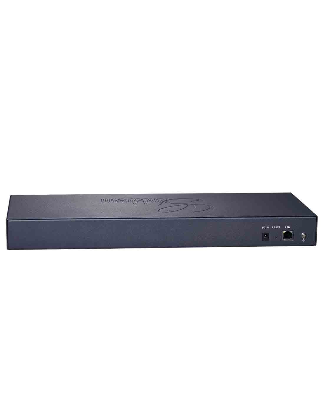 Grandstream UCM6208 IP-PBX up to 800 users, 50 SIP trunk accounts, up to 100 concurrent calls