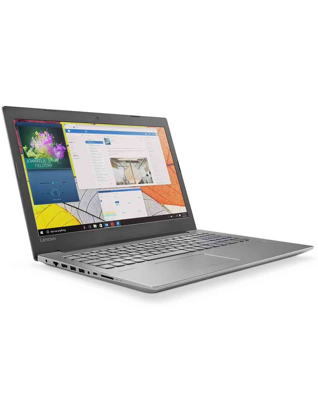 Lenovo IdeaPad 520 Intel Core i7 at a cheap price and free delivery in Dubai