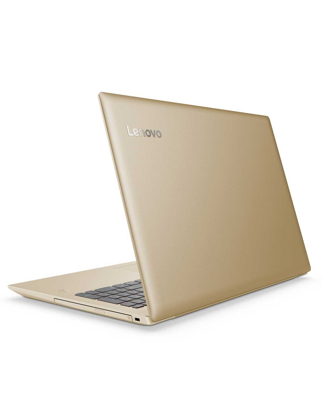 Lenovo IdeaPad 520 Gold 8th Gen Intel Core i7 Buy Online at a cheap price in UAE