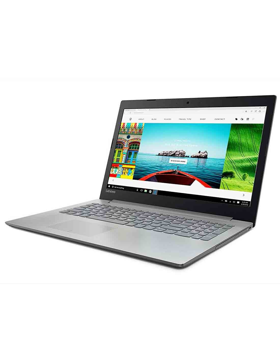 Lenovo IdeaPad 320 15-inch buy online at a cheap price and free delivery in Dubai