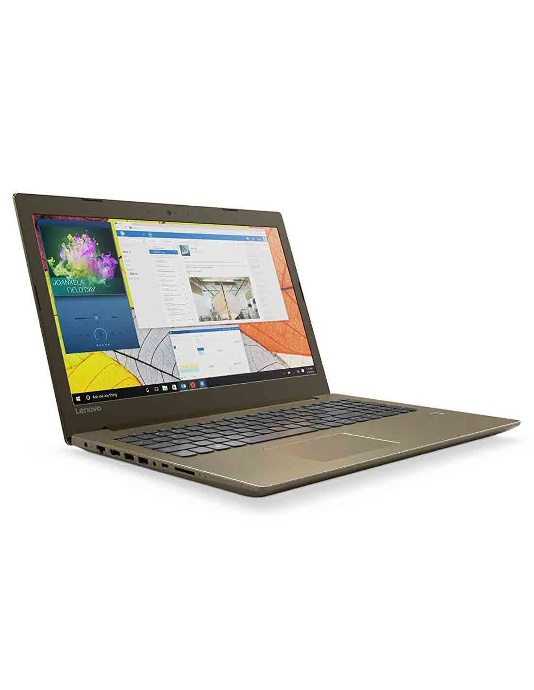 Lenovo IdeaPad 520 Bronze 8th Gen Intel Core i7 Dubai online store