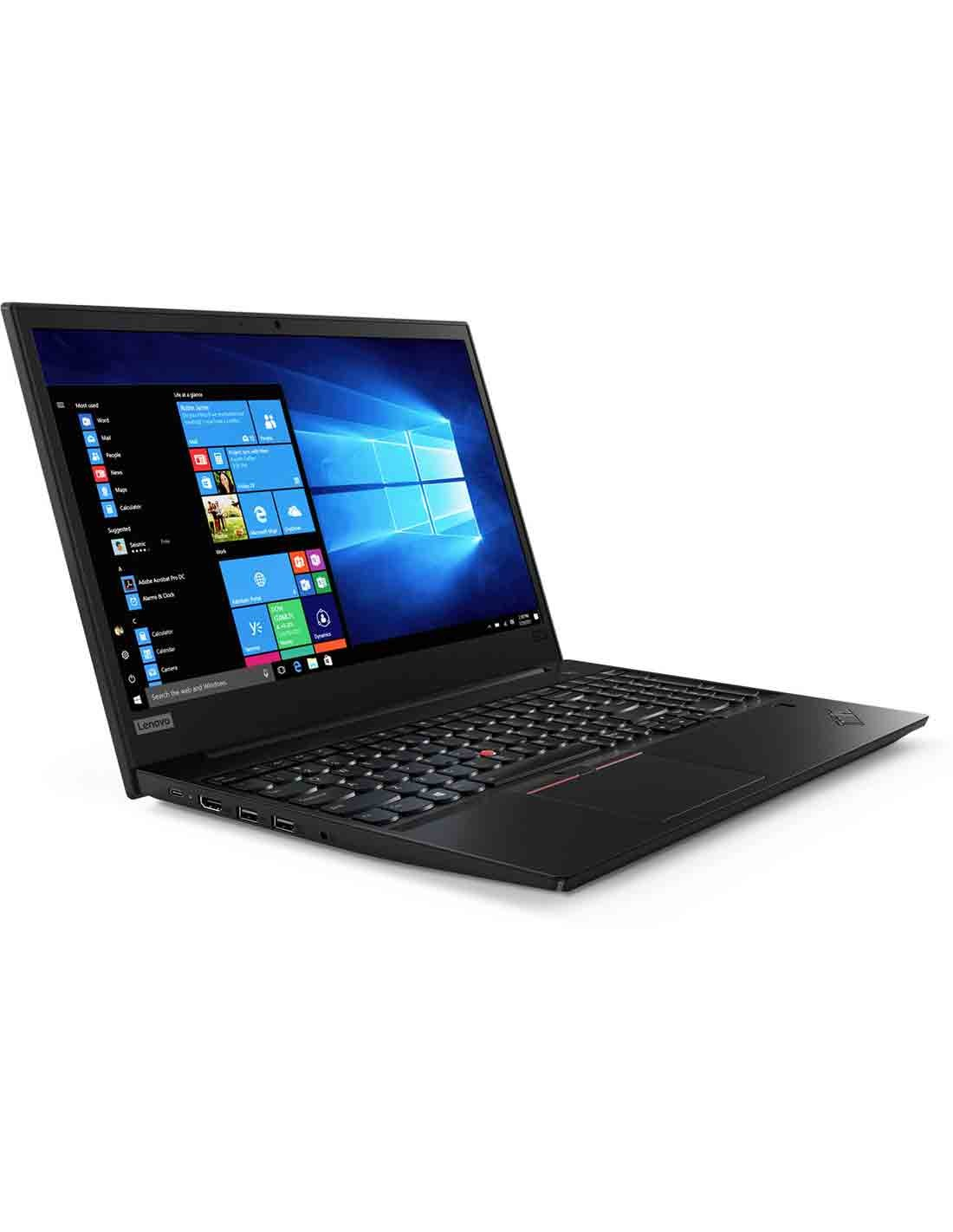Lenovo ThinkPad E580 Intel Core i5-8250U at a cheap price and free delivery in Dubai