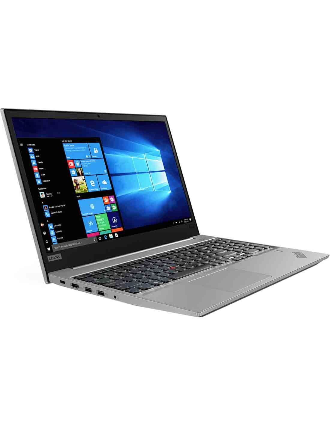 ThinkPad E580 Core i7 Silver at a cheap price and free delivery in Dubai