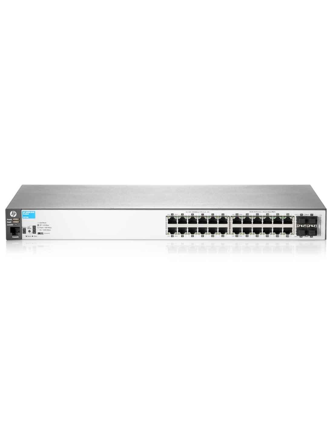 Aruba 2530 24G Switch J9776A Dubai Online Store