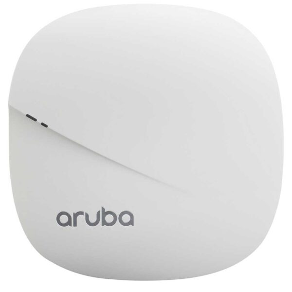 HP Aruba IAP-207 Wireless Access Point (JX954A) at a cheap price and free delivery in Dubai