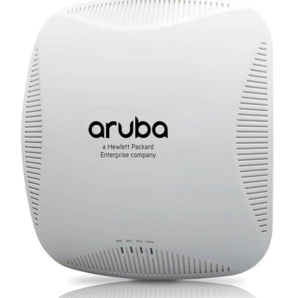 Aruba IAP-215 (RW) Wireless Access Point (JW228A) Dubai Online Store