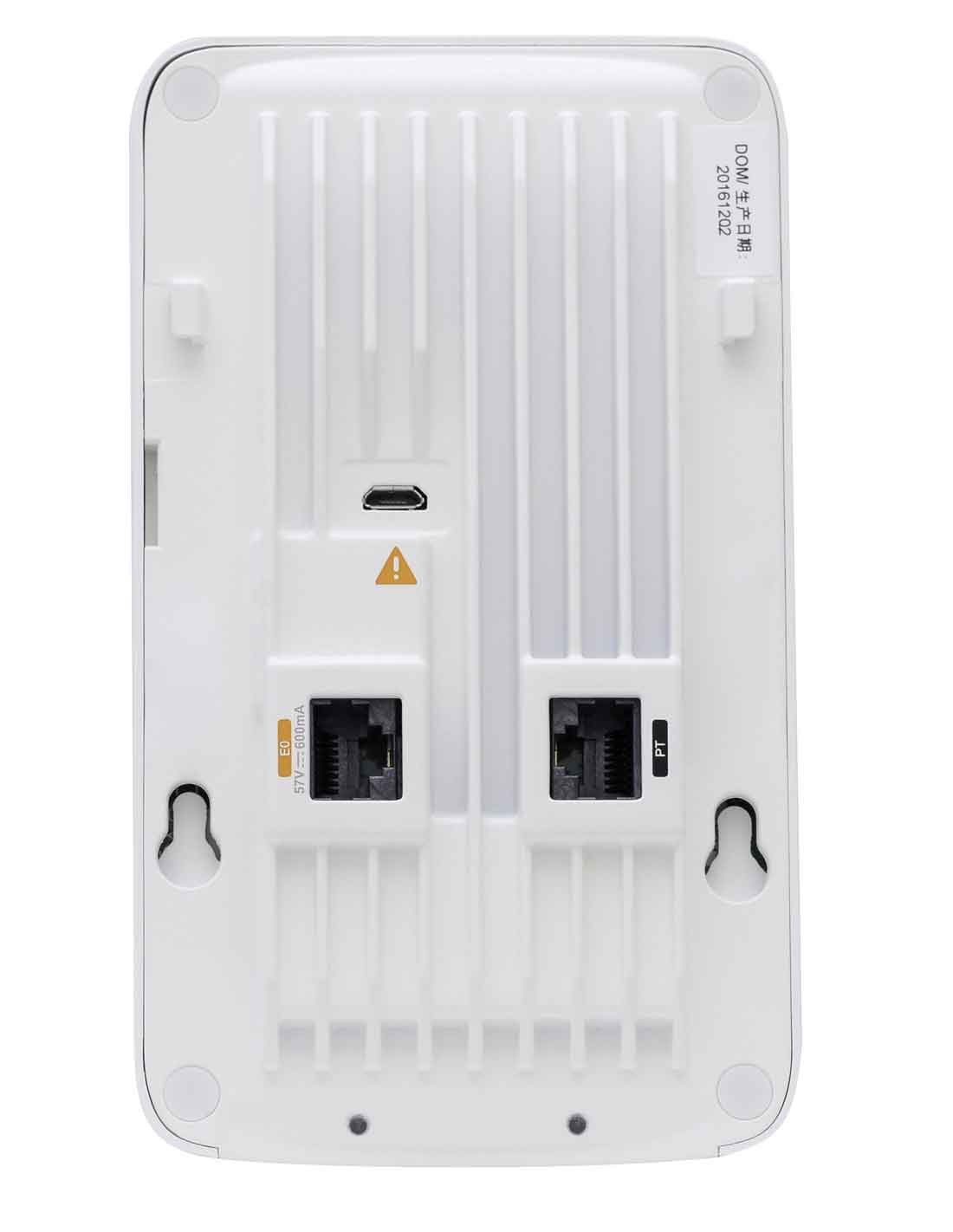 Aruba AP-303H Access Point (JY678A) images